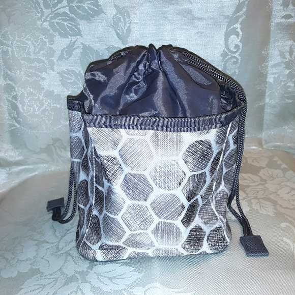 Thirty-One Cinch Up Bin, Stepping Stones